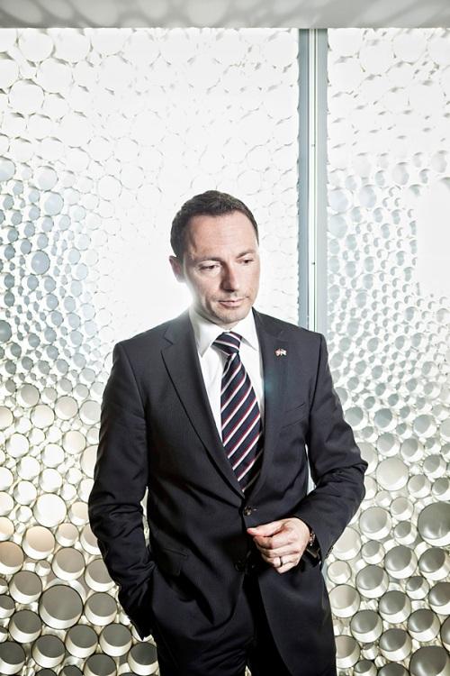 füt financial times deutschland