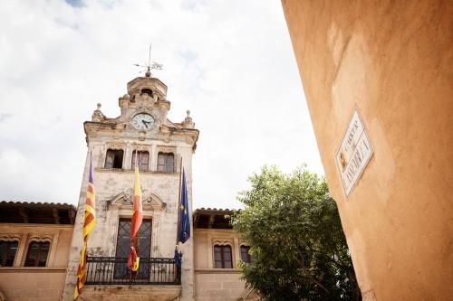 Alcùdia auf Mallorca am 25.05.15. Foto: Tanja Demarmels.